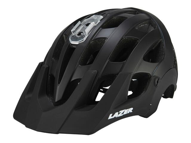 Lazer Revolution - Casque de vélo - noir